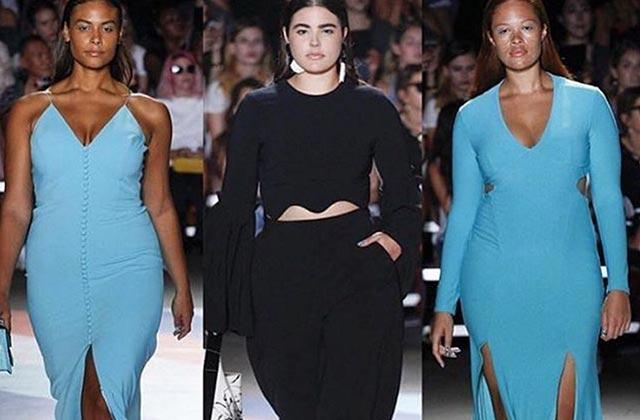 La diversité, star de la Fashion Week de New York !