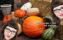 Les fruits et légumes d'automne que j'ai hâte de cuisiner