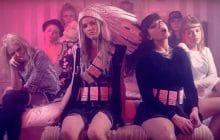 Les Rencontres Trans Musicales 2016 en 3 groupes (féminins!) à découvrir