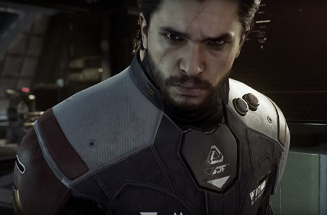 Jon Snow a appris à se servir d'un flingue et débarque dans Call of Duty : Infinite Warfare