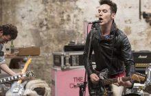 The Clash reprend vie dans «London Town», avec Jonathan Rhys-Meyers!