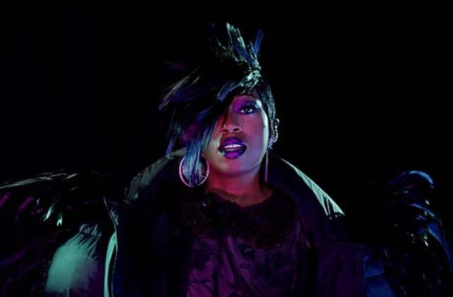 Marilyn Manson, Missy Elliott et d'autres stars dans la nouvelle pub Marc Jacobs