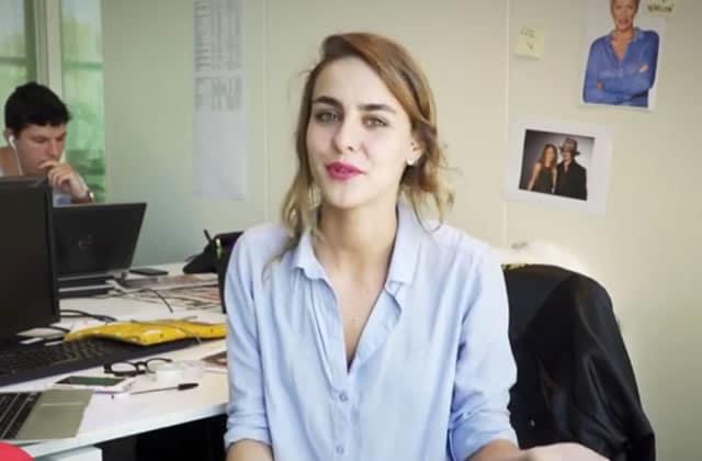 Marion Seclin dissèque les tutos vidéo dans AcTualiTy