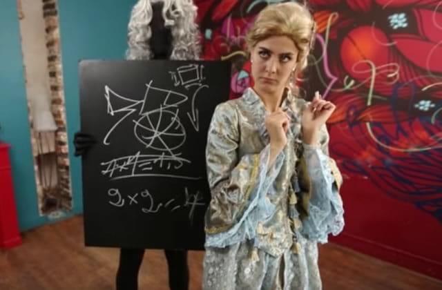 Marion Seclin vous présente les femmes qui ont marqué la science dans «Les Scienceuses»