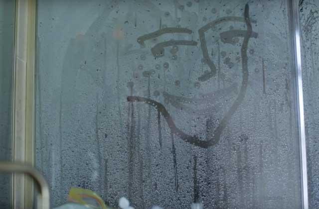 Michel Gondry signe un clip surprise pour Jack White des White Stripes