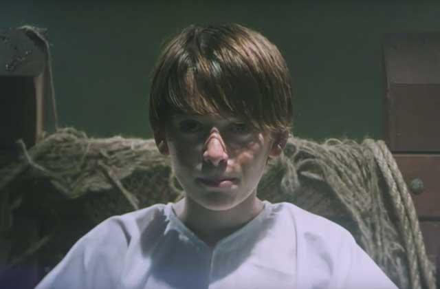 Panic! At The Disco embauche Will de «Stranger Things» pour leur nouveau clip «LA Devotee»