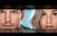 «Passengers» avec Chris Pratt et J.Law se dévoile ENFIN dans une première bande-annonce