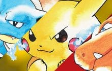 Pokémon devient une websérie!