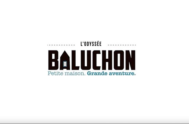 La «tiny house » de Laëtitia prend de l'ampleur, et son «projet Baluchon» grandit!
