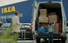 Une pub IKEA super mignonne sur l'enfance… et le fait de grandir