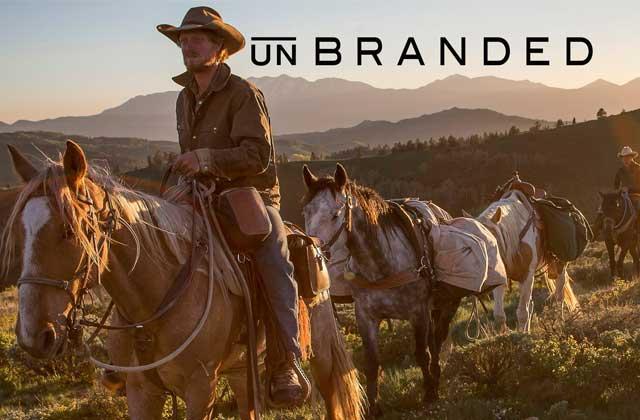 Sauvages, l'émouvant documentaire Netflix à base de crins de chevaux et de chapeaux de cow-boys