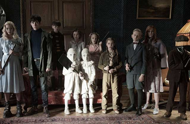 Nos Tim Burton préférés:tour d'horizon d'un réalisateur culte
