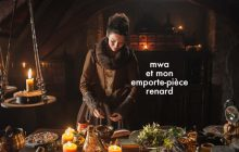 Les ustensiles de cuisine qui mettront de l'automne dans votre vie