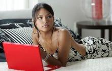 Le sexisme sur Internet n'épargne pas les adolescentes françaises