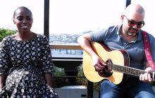 Skye & Ross de Morcheeba interprètent «Clear My Mind» en session acoustique