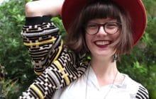 Street Style — Élise et son look automnal