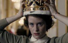 The Crown, la nouvelle série Netflix, souhaite longue vie à la reine Elizabeth!