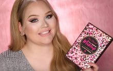 La palette Too Faced x Nikkie Tutorials est disponible chez Sephora !