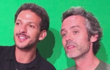 Vincent Dedienne rejoint «Quotidien», la nouvelle émission de Yann Barthès!