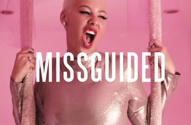La collection Amber Rose x Missguided est disponible!
