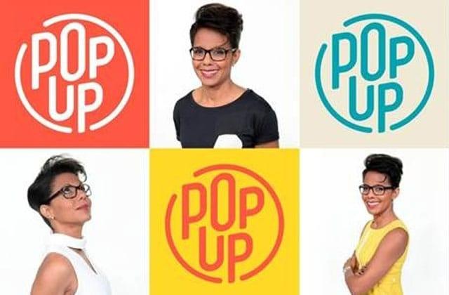 Pop Up, la nouvelle émission d'Audrey Pulvar sur la pop-culture, ça donne quoi ?