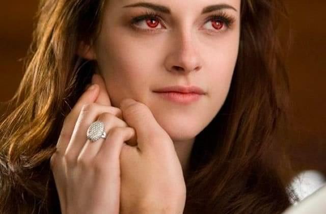 La bague de fiançaille de Bella (Twilight) est à vendre aux enchères!