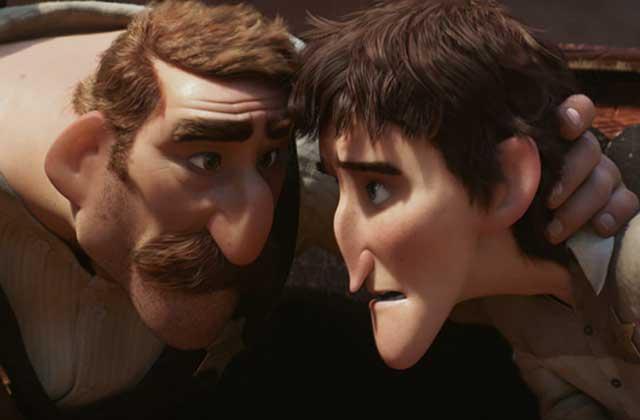 Borrowed Time, un court-métrage magnifique réalisé par deux animateurs de Pixar