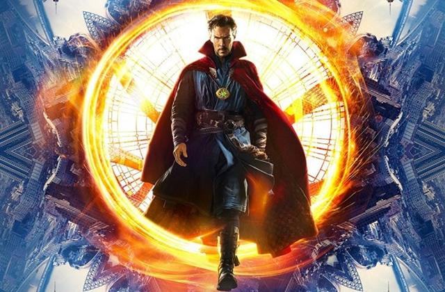 Doctor Strange, un film «marvelleux» avec un casting d'exception