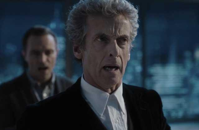 Christmas Special 2016 de Doctor Who : découvrez un extrait de trois minutes !