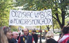 En Pologne, l'interdiction de l'IVG est rejetée !