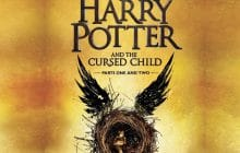 Harry Potter and the Cursed Child à l'honneur sur le forum