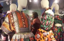 H&M x Kenzo : un petit tour au showroom de la collection