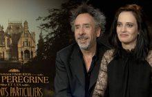 Miss Peregrine et les Enfants Particuliers fait renaître le Tim Burton des grands jours