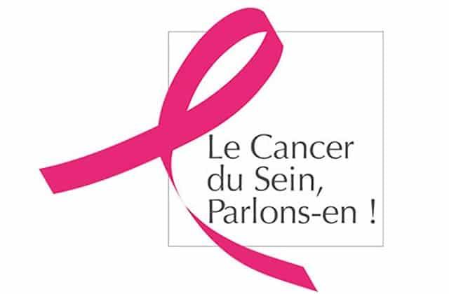Octobre Rose 2016, le mois de sensibilisation contre le cancer du sein