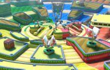 Le parc d'attractions Nintendo dont je rêve