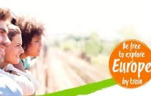 Le pass Interrail gratuit pour les Européens de 18 ans, la bonne idée qui pourrait devenir réalité