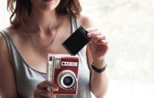 Polaroid, Instax… par où commencer la photo instantanée?