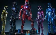 La bande-annonce de Power Rangers… donne envie !