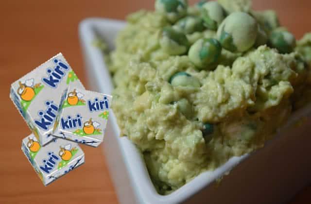 Pimpe ton Kiri — Recettes de sauces fond des placards