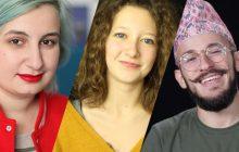 REPLAY — Mymy, Amy & Cyrus North philosophent autour du temps qui passe