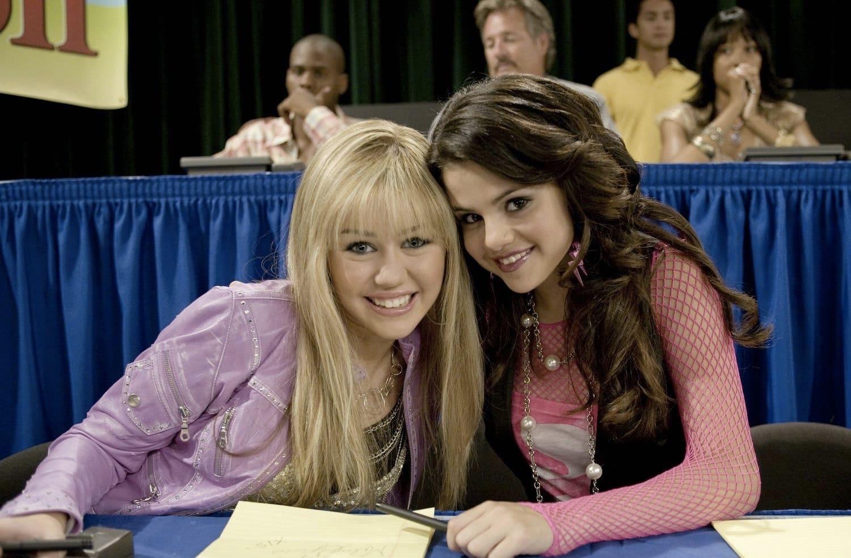 Instant nostalgie:notre quiz spécial «séries Disney Channel des années 2000»!