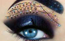 Les maquillages d'Halloween incroyables de Tal Peleg