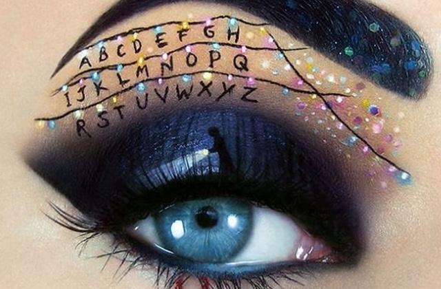 Les maquillages d'Halloween incroyables de Tal Peleg