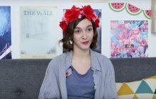 Des nouvelles d'Ayla, 15 ans, qui n'a jamais été à l'école!
