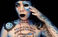 Quand les planches Ouija deviennent… une tendance beauté