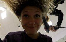 Fannyfique s'est fait couper les cheveux en école de coiffure