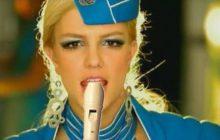 Toxic de Britney Spears version flûte à bec, le fou rire du moment
