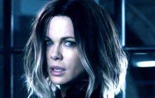 Kate Beckinsale revient pour tout fracasser dans Underworld:Blood Wars