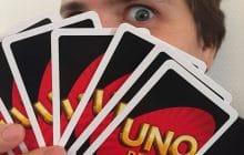 Connais-tu les VRAIES règles du Uno? — Clash de la rédac