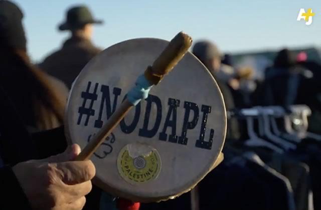 Victoire (provisoire) pour les opposants au pipeline du Dakota: la mobilisation a payé!